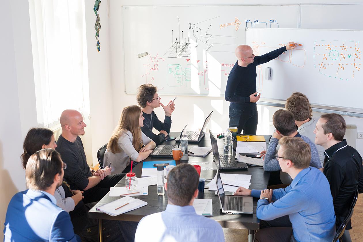 Digital Marketing Training Provider
