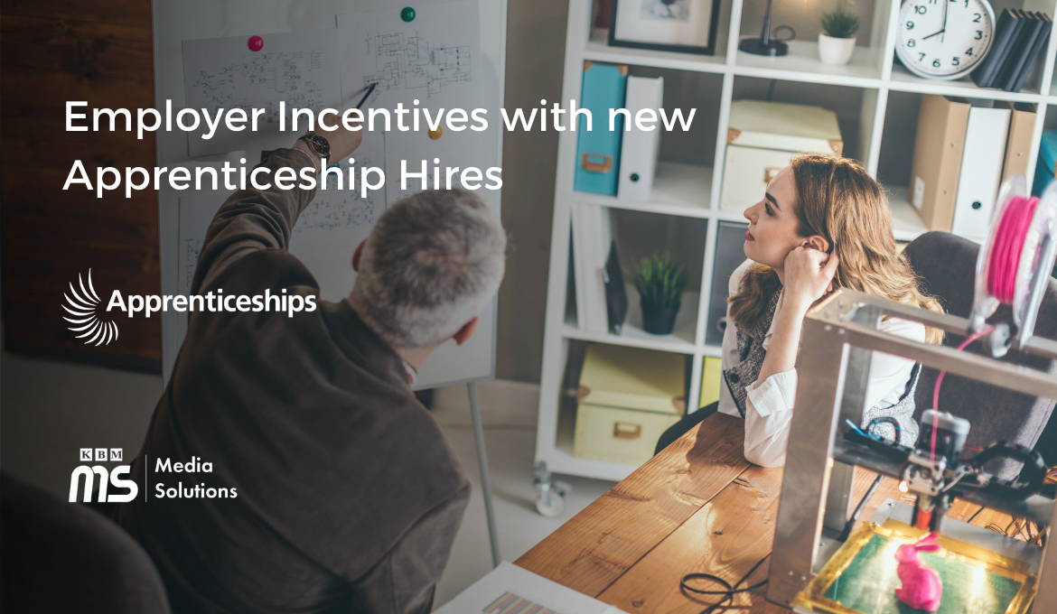 Employer Incentives with new Apprenticeship hires