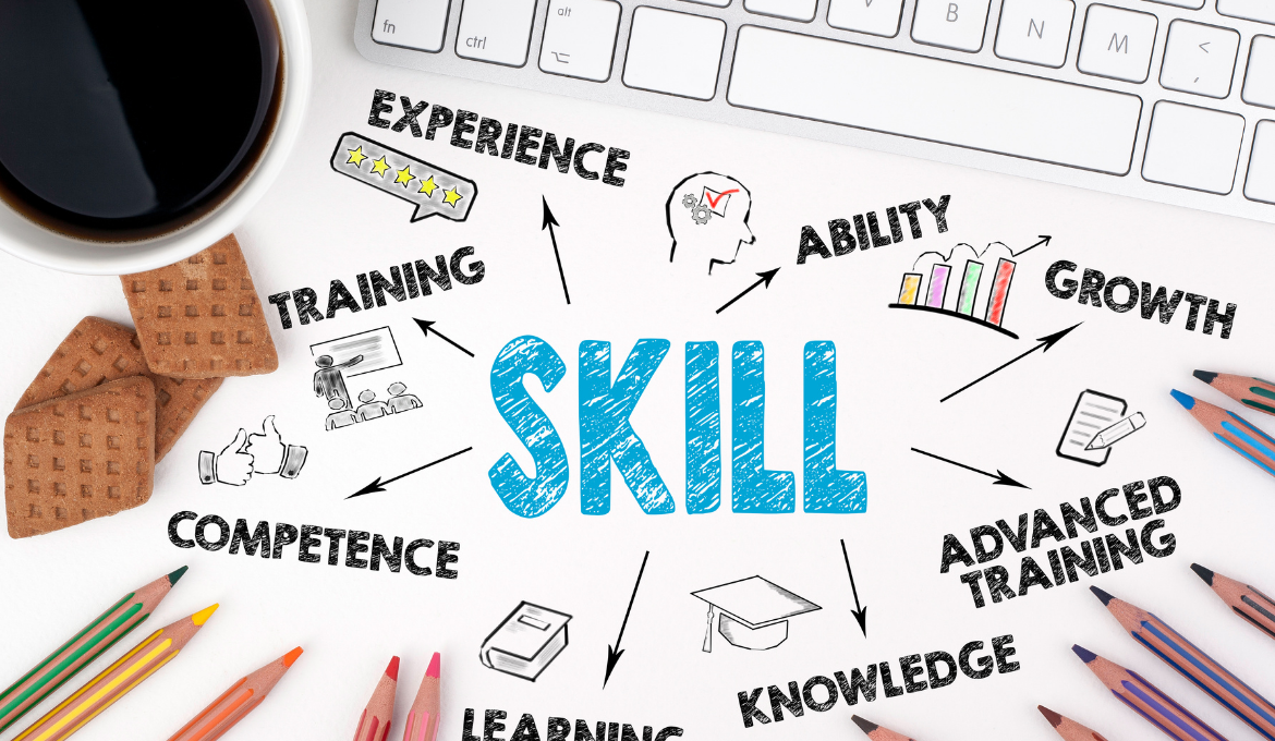 What Skills are required to become a Digital Copywriter